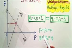 Wurzel Schriftlich Berechnen : marktgleichgewicht mit einer hoch 3 funktion mathe anleitung ~ Themetempest.com Abrechnung