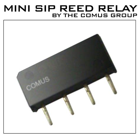 Mini Reed Relays Comus Group
