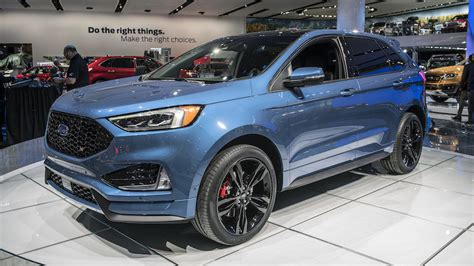 7 Beauties And Brawny Debuts From Naias 2018 Detroit