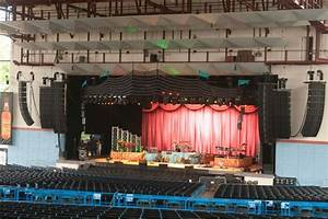Pnc Pavilion Seating Chart View From Seats