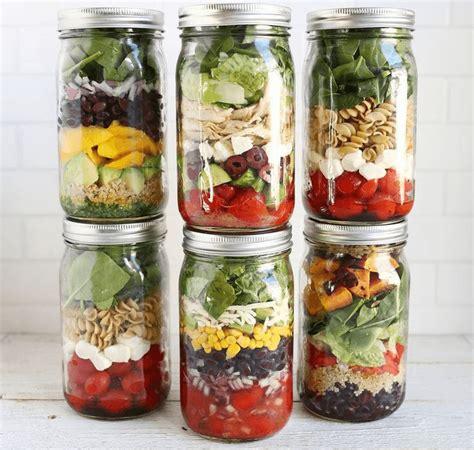 cours de cuisine morges les salades en bocaux simplement cru