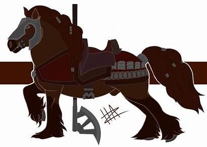 Dwalin Thorin Bofur Hobbit Balin Carousel Bilbo
