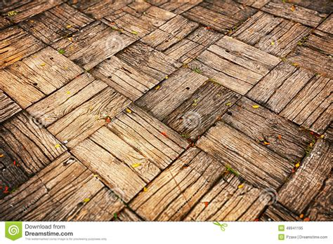 parkay floors fuse xl weathered parquet style decking at oblique angle stock