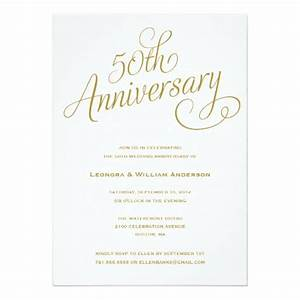 best 50th wedding anniversary invitations ideas on With 50th wedding anniversary invitations hallmark
