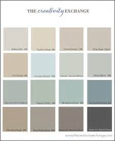 Best Colour For Bedroom Wall by The Most Popular Paint Colors On Pinterest