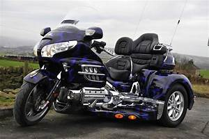 Honda Goldwing 1800 Trike www pixshark com Images