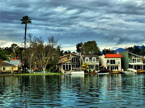 lake forest ca places i visited