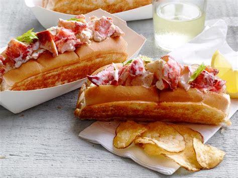 Lobster Rolls Recipe   Food Network Kitchen   Food Network