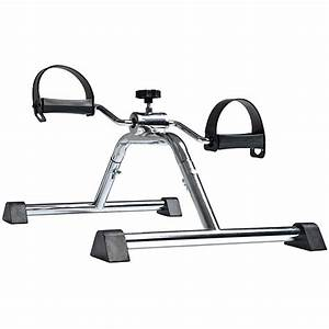 lumiscope pedal floor exerciser walmartcom With floor pedal bike