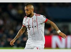 Arturo Vidal to Chelsea How the Blues could line up with