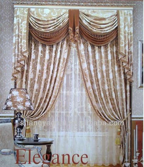 mode valences luxe moderne rideaux mode produits et technologie et luxe