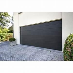 Porte De Garage Gris Anthracite : les 135 meilleures images du tableau j ma porte de garage sur pinterest portes de garage ~ Melissatoandfro.com Idées de Décoration