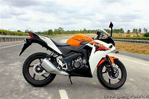 Honda Cbr150r 2012 Road Test And Review By Bikeadvice