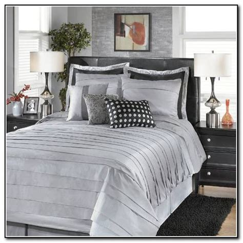 nicole miller bedding silver beds home design ideas