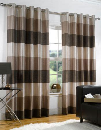 brown and beige curtains curtains