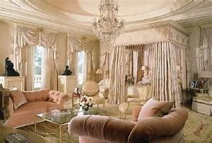 Designer luxury bedrooms design bookmark 14732 for Luxurious master bedroom decorating ideas 2012