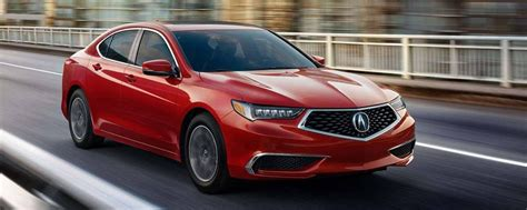 2019 Acura Tlx Configurations by 2019 Acura Tlx Configurations Apple Tree Acura