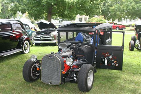Car Shows Near Joplin