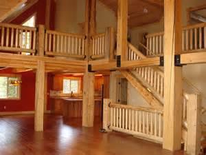 Interior Of Log Homes Log Cabin Interiors California Log Home Kits And Pre Built Log Homes Custom Interior