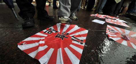 Japan, China: New Tensions in Islands Dispute