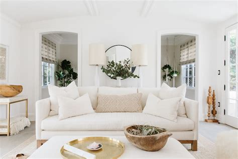 rideau de cuisine et gris 1001 conseils et idées pour aménager un salon blanc et beige
