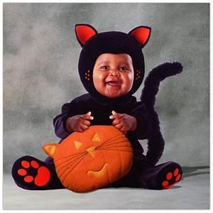Deguisement Halloween Bebe : bebe chat noir centerblog ~ Melissatoandfro.com Idées de Décoration