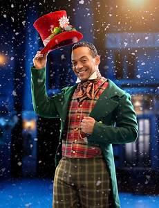 A Christmas Carol – Trinity Repertory Company