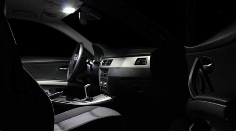 illuminazione led per interni illuminazione per interni led osram automotive