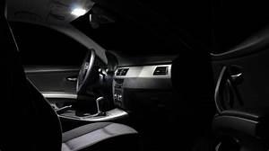 Eclairage Interieur Voiture : clairage led pour l int rieur osram automobile ~ Medecine-chirurgie-esthetiques.com Avis de Voitures