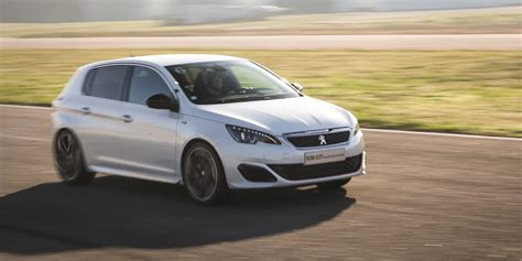 peugeot sedan 2016 price 2016 peugeot 308 gti review caradvice