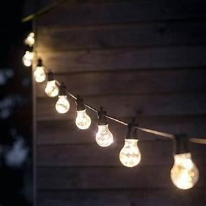 Guirlande Lumineuse Led Exterieur : guirlande electrique exterieur guirlande lumineuse esprit ~ Melissatoandfro.com Idées de Décoration