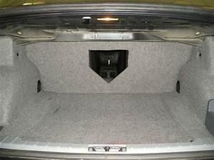 Bmw 3 Series Sub Box Bmw 3 Series Subwoofer Box E90 Sub Box E92