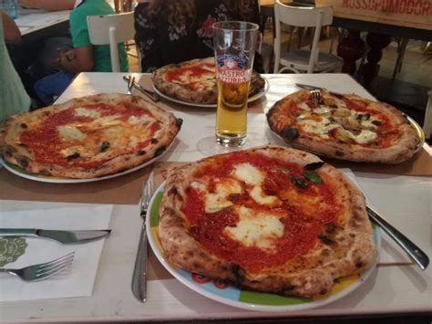 Best Lunch In Florence Italy Best Lunch In Italy Picture Of Rossopomodoro Venezia