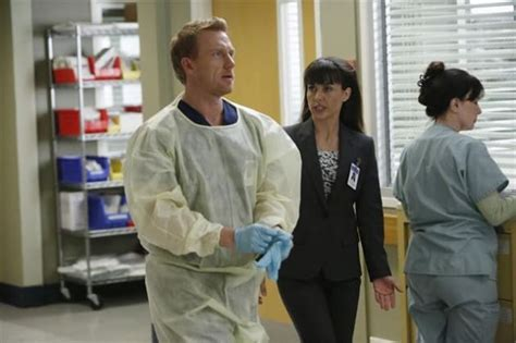 greys anatomy photo preview bad blood tv fanatic