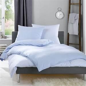 Bettwäsche 200x220 Flanell : lorena hellblaue flanell bettw sche daphne wunschbettw ~ Markanthonyermac.com Haus und Dekorationen