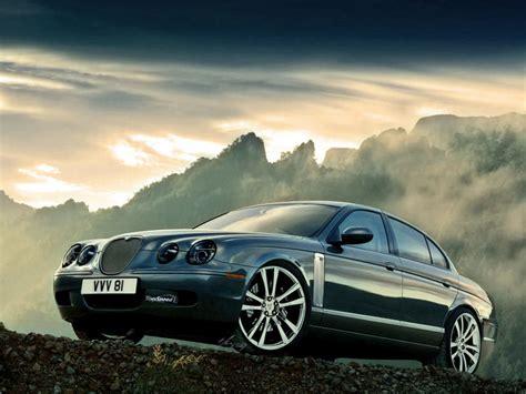 2006 Jaguar Stype R Review  Top Speed