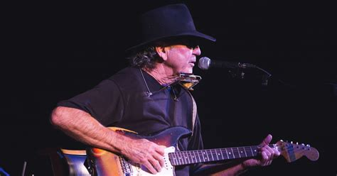 Hear Tony Joe White On 'walking The Floor' Podcast