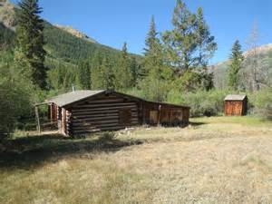 Winfield Colorado Ghost Town