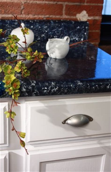 Simply DIY: Sink Basin Makeover with Giani Granite