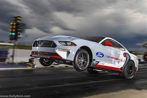 2020 Ford Mustang Cobra Jet 1400 Concept - Dailyrevs
