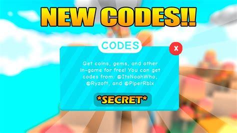 codes de unboxing simulator strucidcodescom