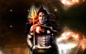 Lord Shiva hd digital images