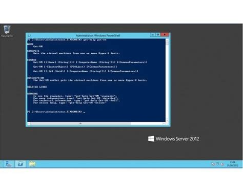 windows server  automation  powershell windows