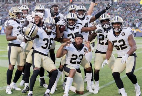 trades auditions  looming roster cuts saints chat