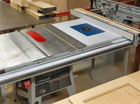 router  top adjusting kit  delta table