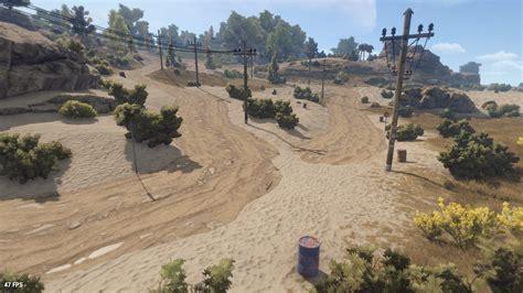 rust road wikia