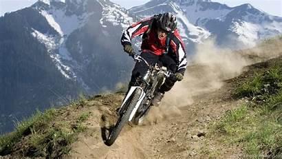 Bike Mountain Downhill Popular