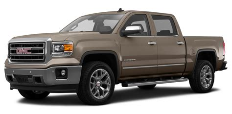 2015 Gmc Sierra 1500 Reviews, Images, And