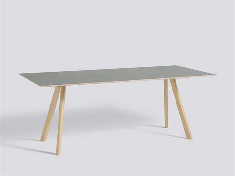 100 hay copenhague cph20 tables bouroullec oak desk