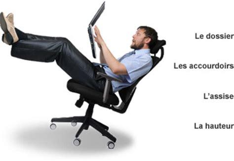 Bruneau Fauteuil Bureau - guide d 39 achat siège fauteuil sur le site bruneau fr